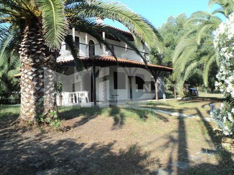Частный Дом Халкидики Кассандра - Фото 1
