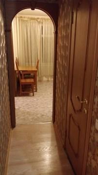 А51458: 2 квартира, Москва, м. Каховская, Каховка, д.25к1 - Фото 3