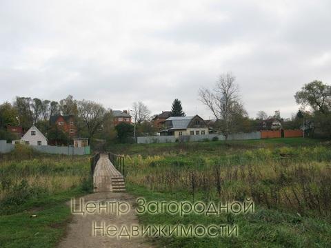 Участок, Ярославское ш, Щелковское ш, 20 км от МКАД, Щелково г. Продам . - Фото 3