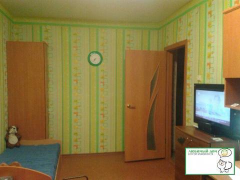 Светлая и аккуратная квартира - Фото 2