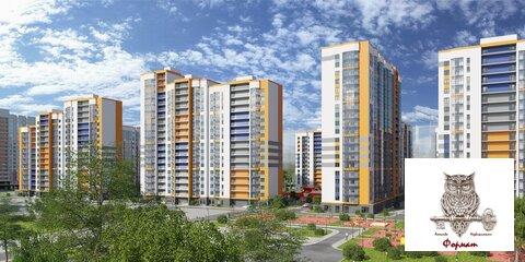 Продажа квартиры, Мурино, Всеволожский район, Екатерининская улица - Фото 4