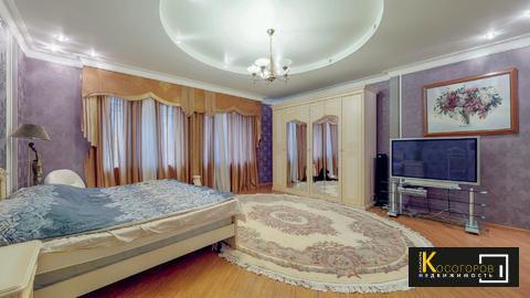 Купи дом 483 кв.м участок 17 соток Варшавское шоссе 7 км от МКАД - Фото 5