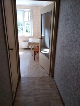 Продается Двухкомн. кв. г.Ногинск, Ильича ул, 81 - Фото 3