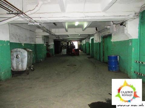 Предлагается в аренду неотапливаемый склад в офисно складском комплекс - Фото 2