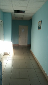 Офис по адресу ул. Ершова 49в - Фото 4