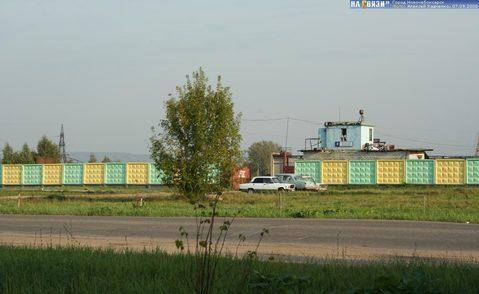 Продаю зем.участок 2,25 Га (промышленные земли) - Фото 3