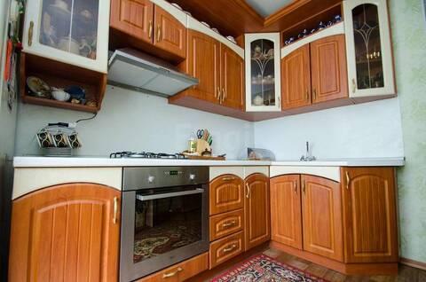 Продам 4-комн. кв. 100 кв.м. Белгород, Губкина - Фото 1