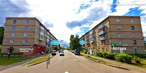 Продам 2к-квартиру 44 кв.м. на 5/5 этаже в г.Рошаль. Ул.Свердлова д.19 - Фото 1