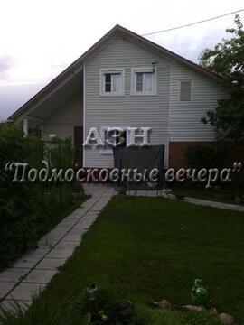 Волоколамское ш. 45 км от МКАД, Сафонтьево, Дача 145 кв. м - Фото 3