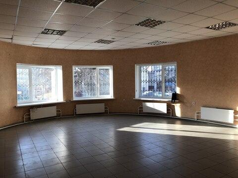 Продажа двухэтажного коммерческого здания. - Фото 4