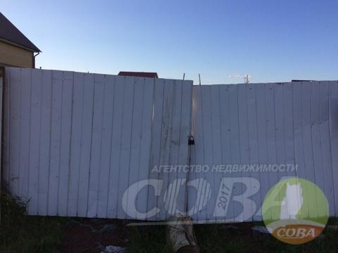 Продажа участка, Боровский, Тюменский район - Фото 3
