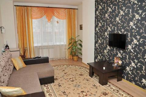 Продам 1-комн. кв. 52.9 кв.м. Белгород, Костюкова - Фото 3