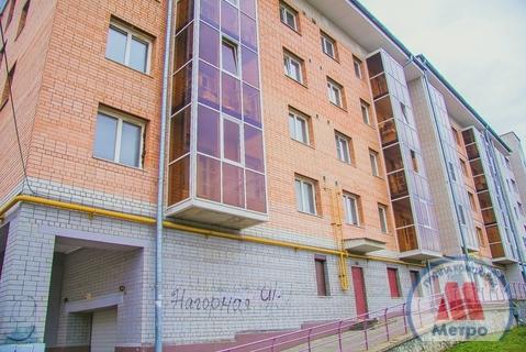 Квартиры, ул. Нагорная, д.9/31 - Фото 1