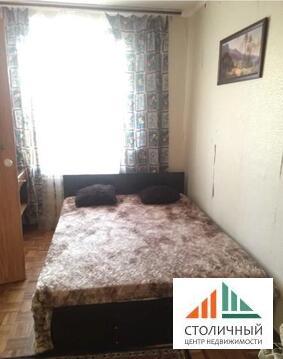 Предложение от собственника! Есть балкон, Купить квартиру в Москве, ID объекта - 332222577 - Фото 1