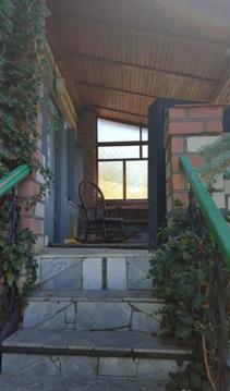 Продам дом 2-х эт. С. Перевальное - Фото 4