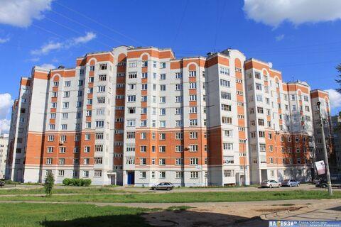 Продаю 3-х комнатную квартиру в юзр по Б.Миттова, 35