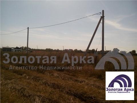 Продажа участка, Экономическое, Крымский район, Ул. Шоссейная - Фото 2