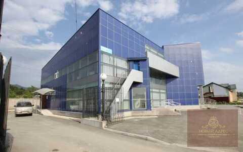 Продается здание новострой - Фото 2