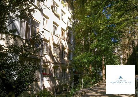 Краснодарский край, Сочи, ул. Дмитриевой,30 10