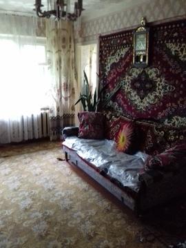 1 000 000 Руб., Продаю 4-х комнатную квартиру в п. Шварцевский., Купить квартиру Шварцевский, Киреевский район по недорогой цене, ID объекта - 329667757 - Фото 1
