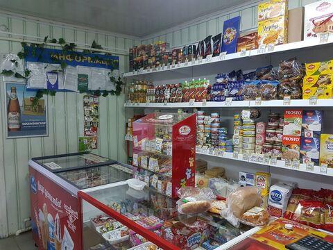Магазин деревня Васькино городской округ Чехов Московской области - Фото 2