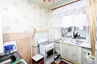 2-х комн квартира 42 м2 - Фото 3