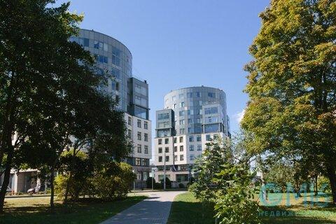 Продажа стильной квартиры в Петроградском районе - Фото 1