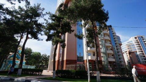 Купить квартиру премиум класса в ЖК Акватория, Геленджик. - Фото 1
