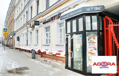 Продажа торгового помещения, м. Тургеневская, Рождественский б-р. - Фото 5