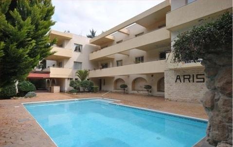 Выгодный 3-спальный Апартамент в Пафосе - Фото 1