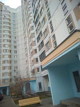 Продается квартира в Серпухове на ул. Юбилейная, д. 17 - Фото 1