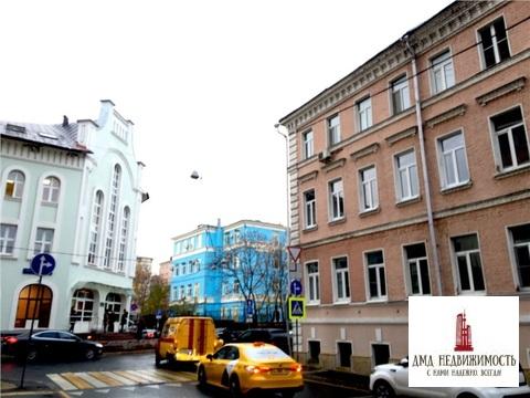 Квартира по адресу пер. Большой Каретный, д.6 Москва (ном. объекта: . - Фото 3