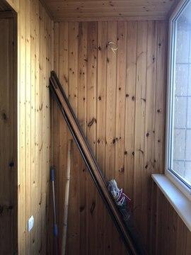 3-к квартира с хорошим ремонтом - Фото 3