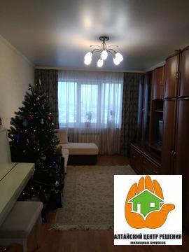 Объявление №53361098: Продаю 3 комн. квартиру. Барнаул, ул. Гущина, 171,