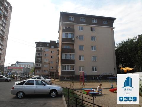 Продаётся двух комнатная квартира в Молодежном г. Краснодар - Фото 2