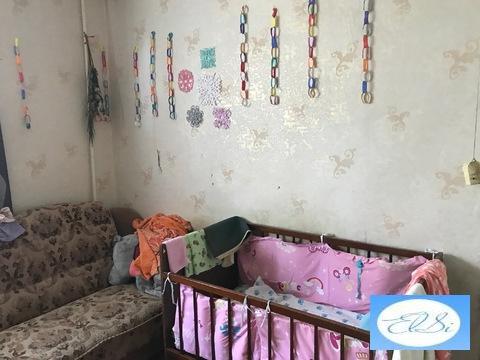 1 комнатная квартира, Листвянка - Фото 1