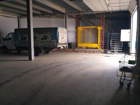 Производственно складское помещение 1040 кв.м - Фото 2