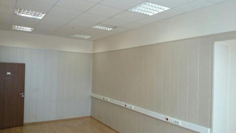 Аренда офиса 50 кв.м. м.Проспект Мира ул. Щепкина 58 - Фото 1