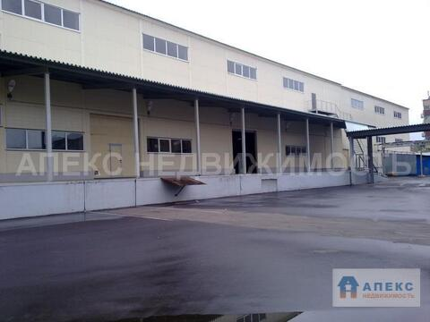 Аренда помещения пл. 500 м2 под производство, пищевое производство, . - Фото 1
