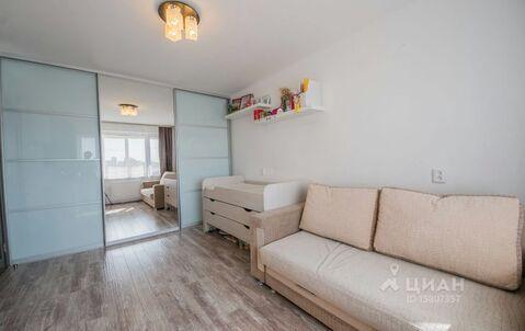 Продажа квартиры, Ул. Рихарда Зорге - Фото 2