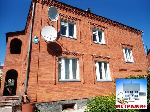 3-этажный особняк в центре Камышлова - Фото 2
