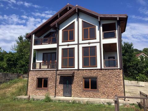 Продается дом, г. Сочи, Саят-Нова - Фото 1