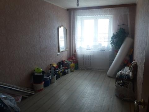 Трехкомнатная квартира по улице Красный переулок дом 21 - Фото 5