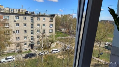 Продам 1 комн квартиру ул. А.Кутуя, 8 - Фото 2