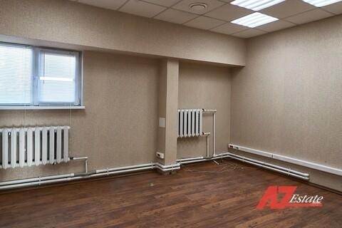 Офисный блок в аренду 114,2 кв.м, м. Октябрьское поле - Фото 4