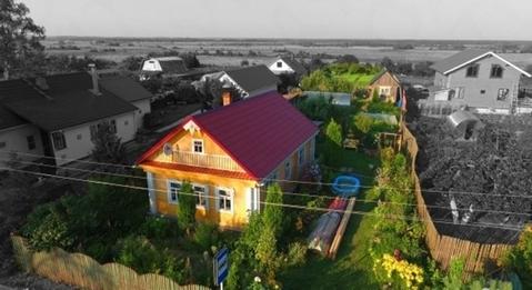 Дом Смоленская обл, Гагаринский р-н, Прохачево д - Фото 4