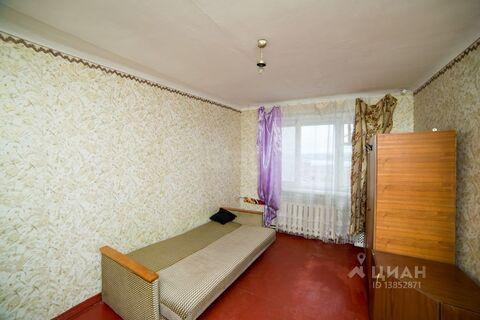 Продажа комнаты, Владивосток, Ул. Крыгина - Фото 1