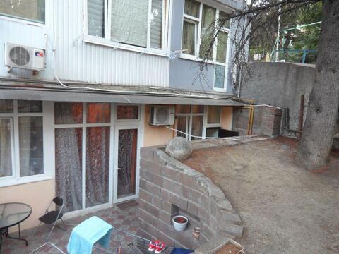 Срочно 4-х к квартира в Ялте на ул.Щербака - Фото 1