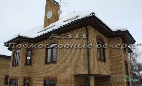 Алтуфьевское ш. 1 км от МКАД, район Лианозово, Коттедж 400 кв. м - Фото 2