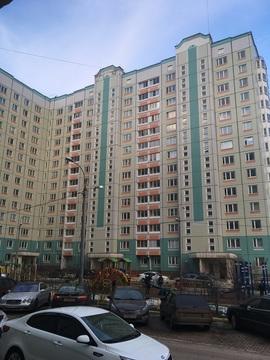 Продажа 1 комнатной квартиры Подольск микрорайон Кузнечики - Фото 1